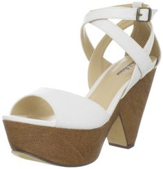 Michael Antonio Women's Gota Wedge Sandal