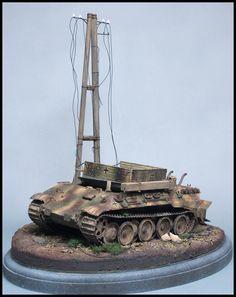 Italeri kit with Monroe Perdu zimmerit set Model Kits, Scale Models, Ww2, Studios, Dioramas, Scale Model