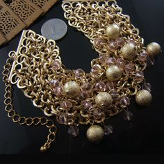 Statement Jewelry JGX-011 USD14.98, Click photo for shopping guide and discount