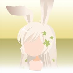 li.nu attrade itemsearch.php?txtSearch=%E5%85%8E&part=hair&type=&color=&sort= Manga Hair, Anime Hairstyles, Hair Reference, Hair Type, Chibi, Character Design, Fantasy, Pets, Drawings