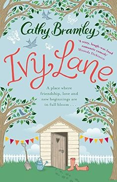 Ivy Lane - From spring to summer, autumn to winter, a lot can happen in a single year. Tilly Parker needs a fresh start, fresh air, and a fresh attitude if she is ever to leave the past behind and move on with her life. As she seeks out peace and quiet in a new town, taking on a plot at Ivy Lane allotments seems like the perfect solution. But the friendly Ivy Lane community has other ideas