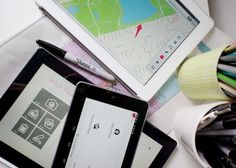 Annotate on the Go with these apps for iOS, Android, or Windows 8 tablets