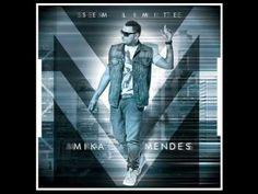 Mika Mendes - Nha numero 1 [2013]