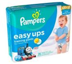 Score $2 off Pampers easy ups
