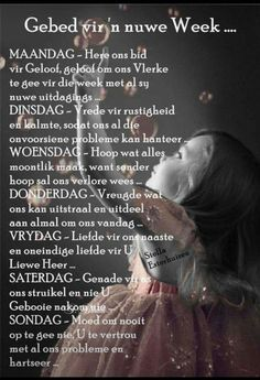 Evening Greetings, Afrikaanse Quotes, Goeie Nag, Goeie More, Prayer For You, Good Morning Messages, New Week, Bible Quotes, Prayers