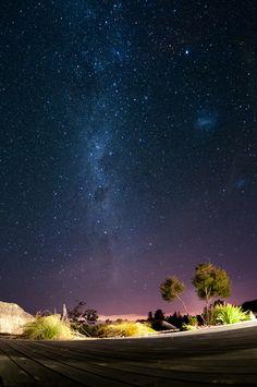 Kaiteriteri, New Zealand / Mathieu Chardonnet