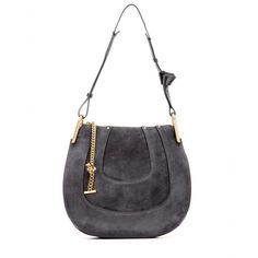 chloe marcie knockoff - Givenchy - Pandora Box Chain leather shoulder bag - Crafted from ...