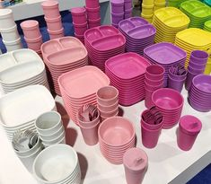 RePlay Toddler Dishes   Top Baby Products for 2017 from the ABC Kids Expo