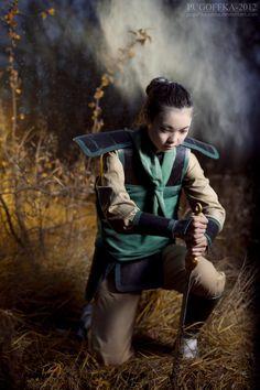 So stand up, stand up by oOoButa-kuNoOo.deviantart.com on @deviantART - Mulan/Ping cosplay