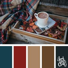 Color-palette-142-warm