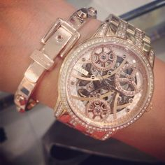 Guess Watch/ OMG I love this watch!!!