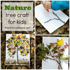 310 Best Nature Crafts Images Nature Crafts Craft Kids Crafts
