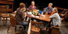 How One Playwright Is Capturing Our Collective Gloom About This Election