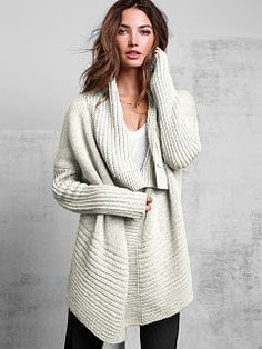 Sexy Sweaters: Cute & Casual Women's Sweaters - Victoria's Secret