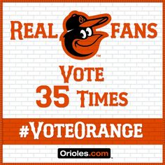 Have you voted 35 times yet?