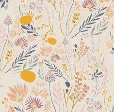 Girls Crib Bedding - Peach Gold Grey Blue Crib Sheets or Changing Pad Covers / Fitted Crib Sheet / Floral Nursery Bedding /Mini Crib Sheets