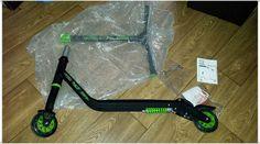 SportPlus Scooter+Flyingboard♥ - Versuchskaninchen Produkttests