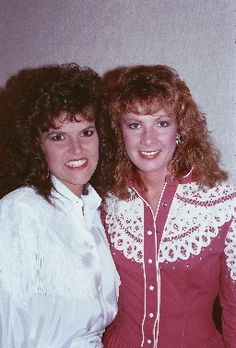 Robin Lee & Patty Loveless