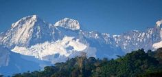 The Himalayas, Alps, Rockies, Andes and Appalachians are known by just about everyone but many people haven