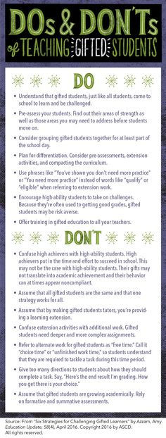 From Smart Kids With Ld April 14 2014 >> 92 Best Gifted Education Images In 2016 Gifted Education College