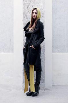 Ilaria Nistri -- f/w 2012-13