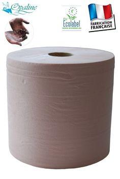 Bobines essuyage chamois classique 1000 formats pour ateliers,mécaniques et hygiéne