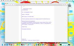 53 of Correspondence with iBooks/iTunes/Apple and me, Elizaveta Fedorova