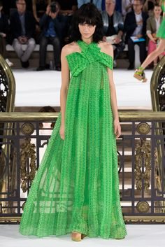 John Galliano Spring 2015 Ready-to-Wear - Collection - Gallery - Look 10 - Style.com