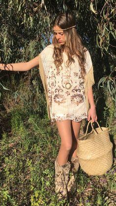 Collezione Margot & Bella Bimba Bella, Straw Bag, Cover Up, Dresses, Fashion, Elegant, Vestidos, Moda, Fashion Styles