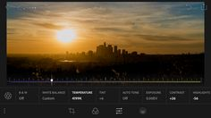 Sync With Lightroom Mobile for Quick Edits Anytime, Anywhere