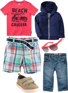 """Toddler Boy outfit"" by seesarahshoot on Polyvore"