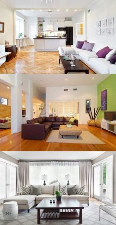 Small Living Room Design ideas - http://interiordesign4.com/small-living-room-design-ideas/