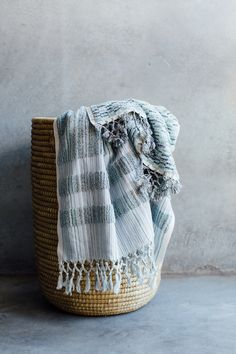 Ottoloom is a NZ-based designer and stockist of the finest quality certified organic cotton Turkish towels that are hand loomed by artisans in small batches. Turkish Bath Towels, Inventions, Loom, Organic Cotton, Artisan, Design, Craftsman, Fabric Frame