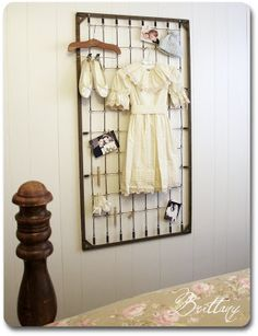 I'm a lover of crafting, DIY, and repurposing old items. One of my very favorite things to do is shop at thrift stores and find new ways to use old items. Surprisingly there are some wonderful ways to repurpose old furniture, even a child's crib. Yep, that's right, you can make an old crib intoContinue Reading...