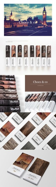 Choco & Co Special Edition by Isabel de Peque