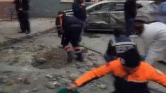 Dode en gewonden door explosie bij school in Turkije | NOS