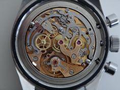 "The Famous 321 OMEGA Caliber #Omega #Speedmaster Pre-moon ""Schirra"" 1962"