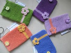 cellphone / ipod pouches