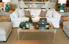living-room-mirrored-table-white-sofa-coffee-table-decor