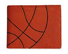 Basketball men's wallet * You can get more details by clicking on the image. (This is an Amazon Affiliate link and I receive a commission for the sales)