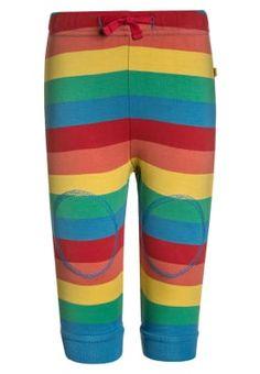 Träningsbyxor - happy rainbow