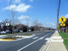 Midblock Crosswalks - National Association of City Transportation Officials