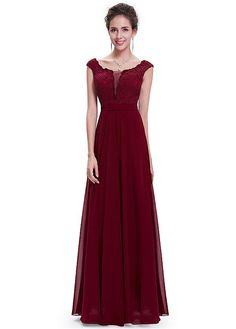 Ever-Pretty is the place to find hundreds of beautiful gowns and affordable dresses in unique and fashion-forward styles. We are known for our beautiful bridesmaid dresses, evening dresses, cocktail dresses. Dama Dresses, Prom Dresses, Bride Dresses, Mode Plus, Affordable Dresses, Long Bridesmaid Dresses, The Dress, Special Occasion Dresses, Women's Fashion Dresses