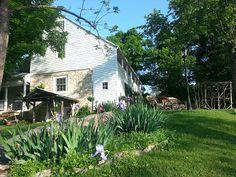 Thomas Amis Historic House Rogersville TN