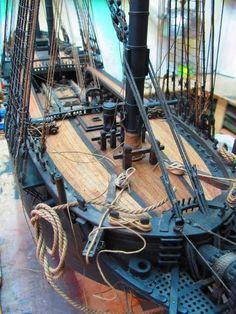 Model Sailing Ships, Model Ships, Wooden Model Boats, Ship In Bottle, Diorama, Model Ship Building, Lego Ship, Naval, Wooden Ship