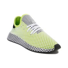 new concept dbded 6c327 Mens adidas Deerupt Athletic Shoe