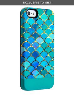 Beta Beauty iPhone 5 5S Case by Uncommon at Gilt Future Iphone 98f2f0f76bf2