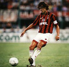 Solo Calcio: Paolo Maldini