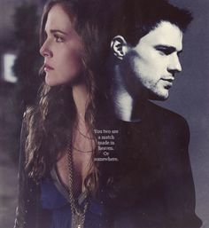 """""""Dimitri stepped forward, pressing close to the bars as I had earlier. I'd thought I had a scary voice, but when he spoke, I realized I wasn't even close."""" ~ Rose Hathaway"""