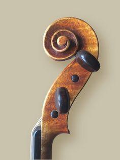 violin Guarneri del Gesu 'Ole Bull' 1744